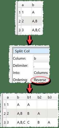 split-col-reverse