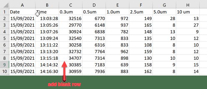 add-blank-row