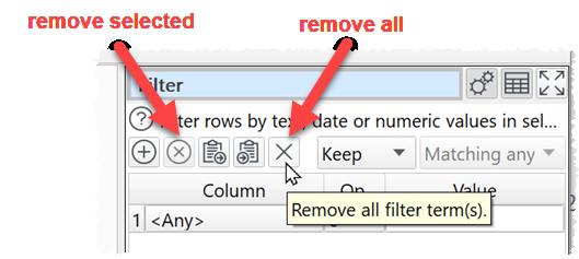 remove-filter